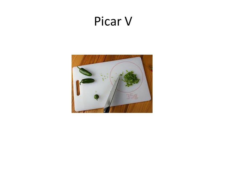Picar V
