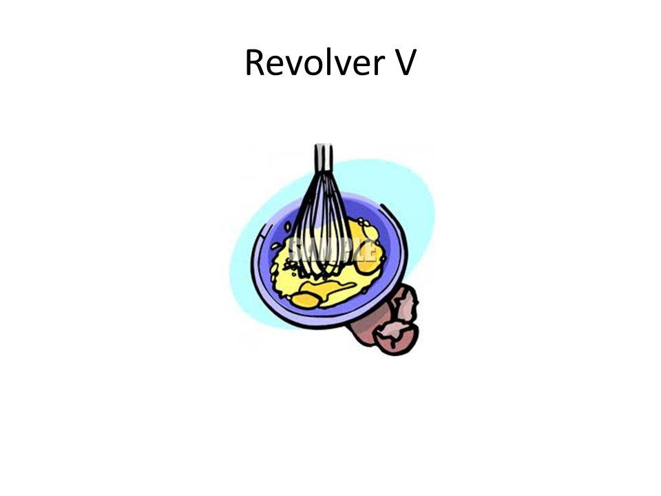 Revolver V