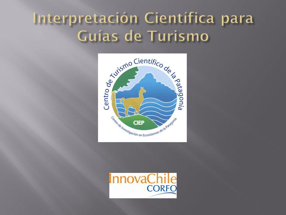 Aysén ofrece una abundancia de lugares remotos ideales para la exploración e investigación científica.