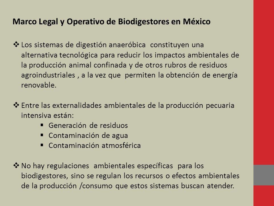 Los sistemas de digestión anaeróbica constituyen una alternativa tecnológica para reducir los impactos ambientales de la producción animal confinada y