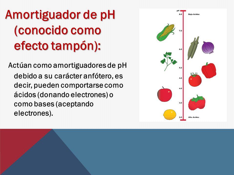 Especificidad Especificidad : Cada proteína tiene una función específica que está determinada por su estructura primaria.