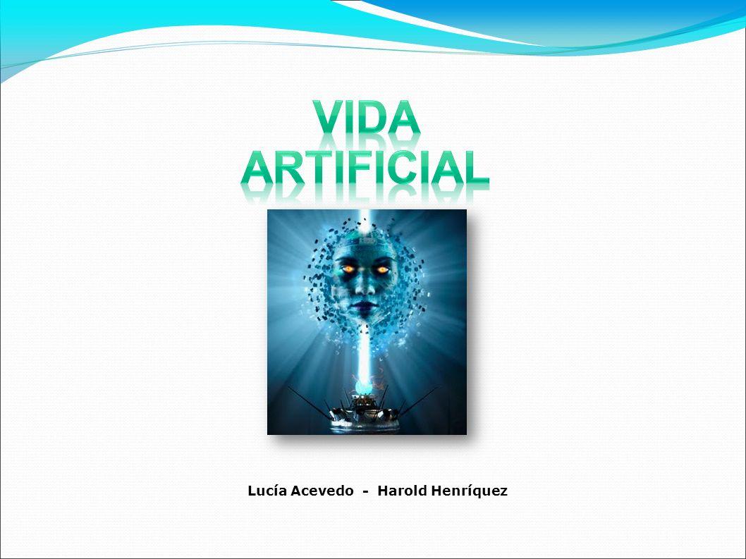 Lucía Acevedo - Harold Henríquez