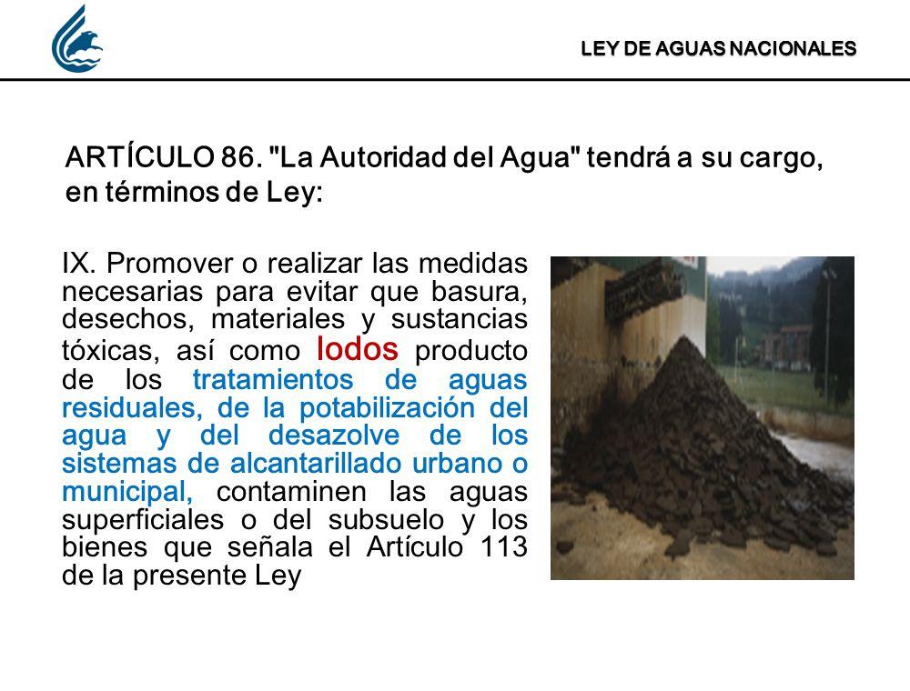 ARTÍCULO 86.