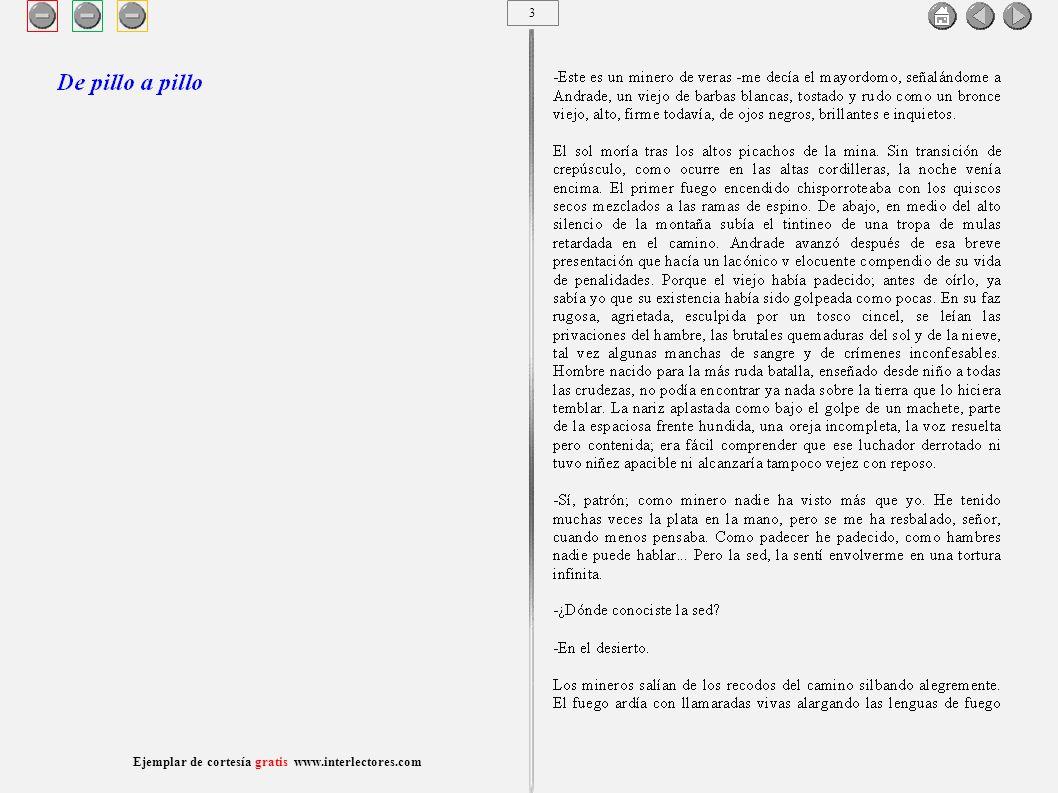 4Cuentos de Joaquín Díaz Garcés (Angel Pino) De pillo a pillo Ejemplar de cortesía gratis www.interlectores.com