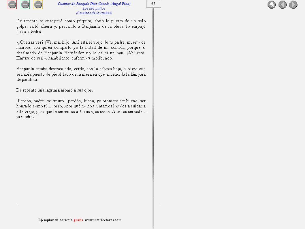 66 Ejemplar de cortesía gratis www.interlectores.com
