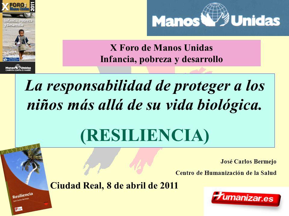 62 Características y estrategias resilientes Elementos de la resiliencia: (teoría del trauma) 1.