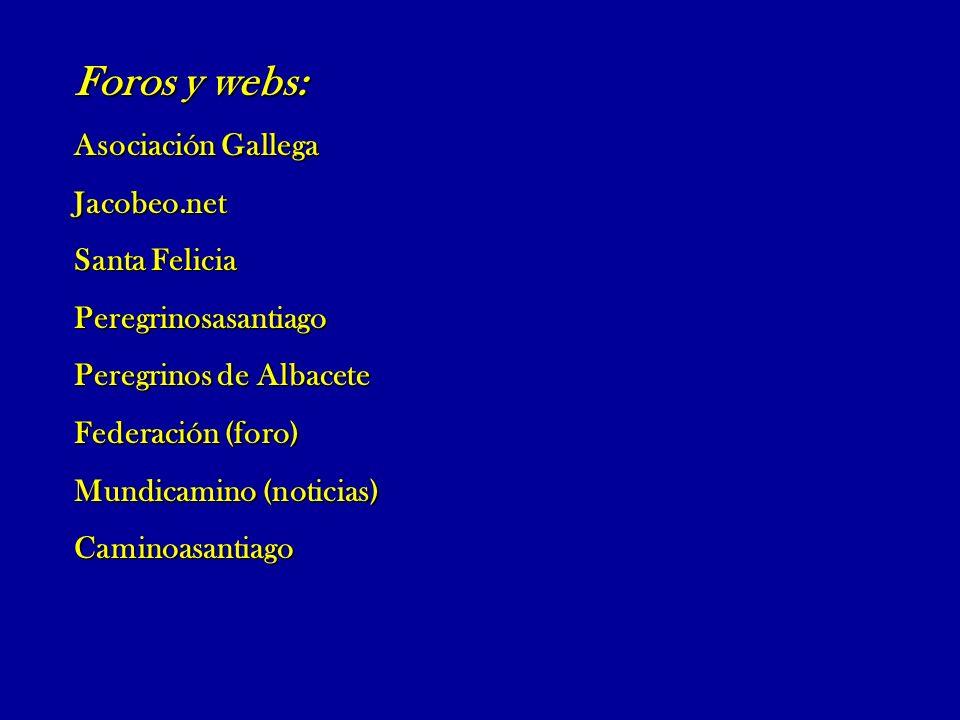 Gracias por ser y estar : ASOCIACION GALLEGA DE AMIGOS DEL CAMINO DE SANTIAGO AMICS DELS PELEGRINS DE BARCELONA ASOCIACIÓN DE AMIGOS DEL CAMINO DE SANTIAGO DE ALBACETE ASOCIACIÓN DE AMIGOS DEL CAMINO DEL MAR MENOR ASOCIACIÓN DE AMIGOS DEL CAMINO DE SANTIAGO DE NOVELDA ASOCIACIÓN JACOBEAS VALLISOLETANA (AJOVA) ASOCIACIÓN DE AMIGOS DEL CAMINO DE SANTIAGO DE ÁVILA ASOCIACIÓN DE AMIGOS DEL CAMINO DE SANTIAGO DE HUESCA.
