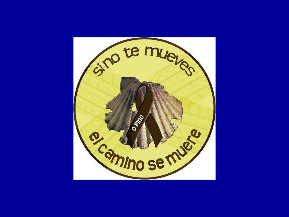 Fotografías e imágenes: Caracol, Ub, Duracell, Luisa, Xabier, Covadonga, Nómada, Triskel, Enrique y Rafa........peregrinos.