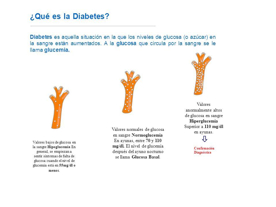 Diabetes Tipo I Fuente: http://www.fundaciondiabetes.org/box02.htm Tipos de Diabetes