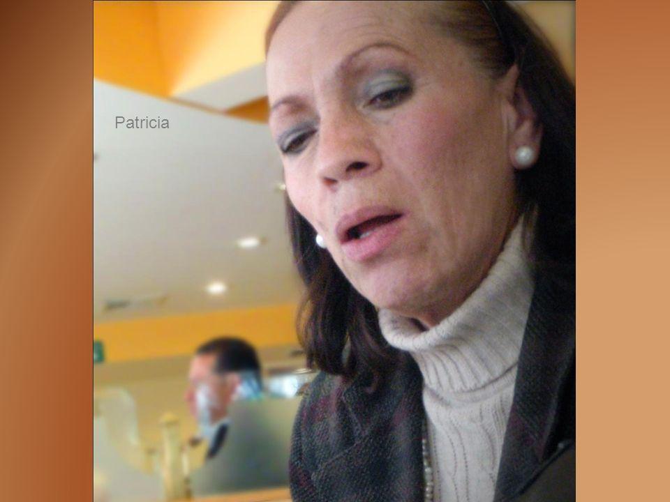 Patricia Jr