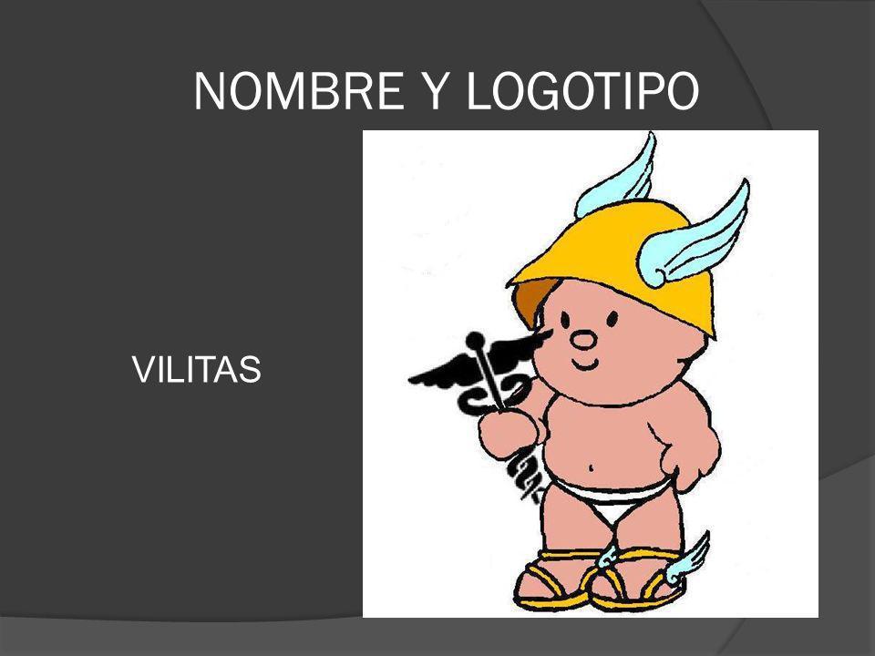 NOMBRE Y LOGOTIPO VILITAS