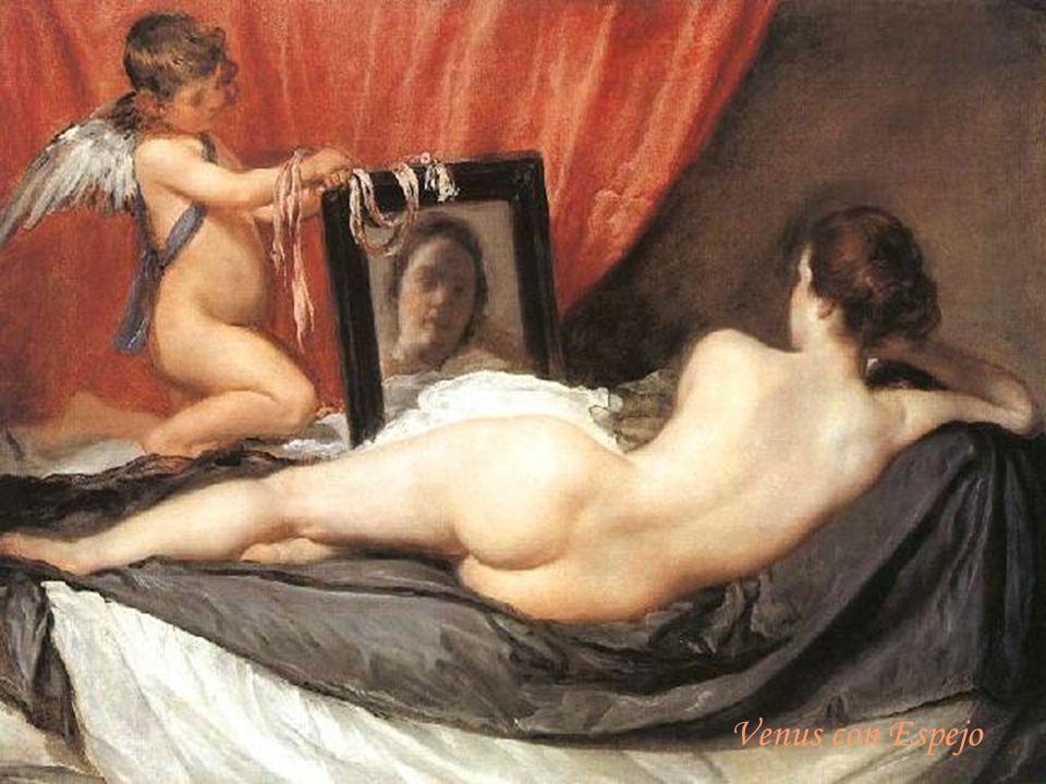 Venus con Espejo