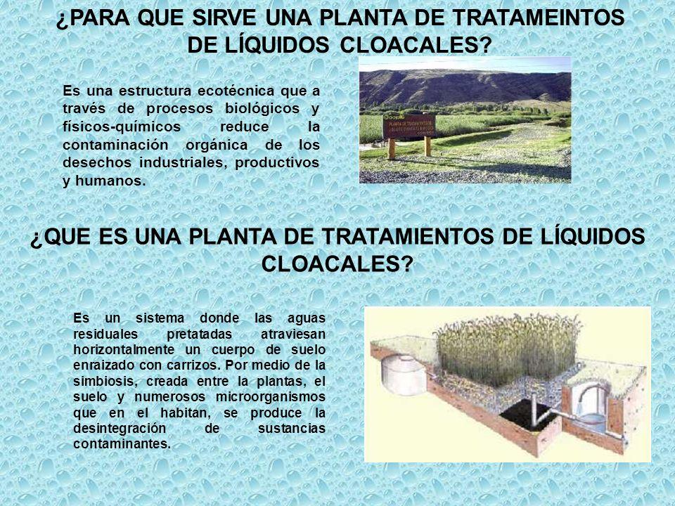 El 19 de Abril de 2001 entro oficialmente en operación la Planta de Tratamientos de los efluentes urbanos de la ciudad de Esquel.