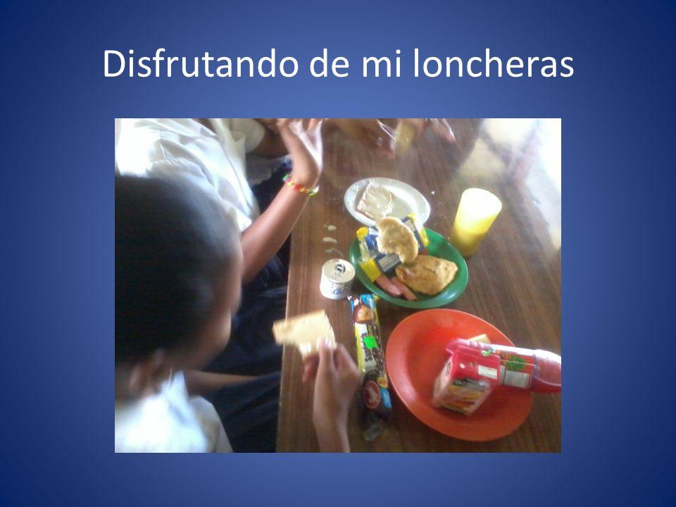 Evita comer alimentos sin lavarse las manos
