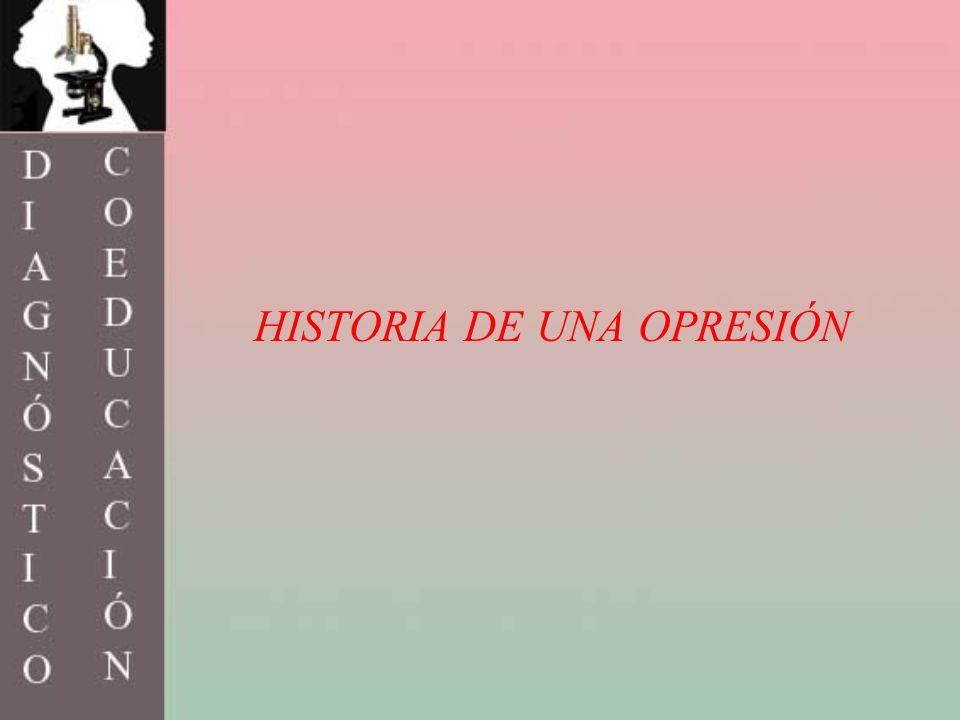 DIAGNÓSTICO DE LAS CLASES Actividades y preguntas coeducativas de sondeo Estudios de las interrelaciones sexuales: El multisociograma Cuestionarios