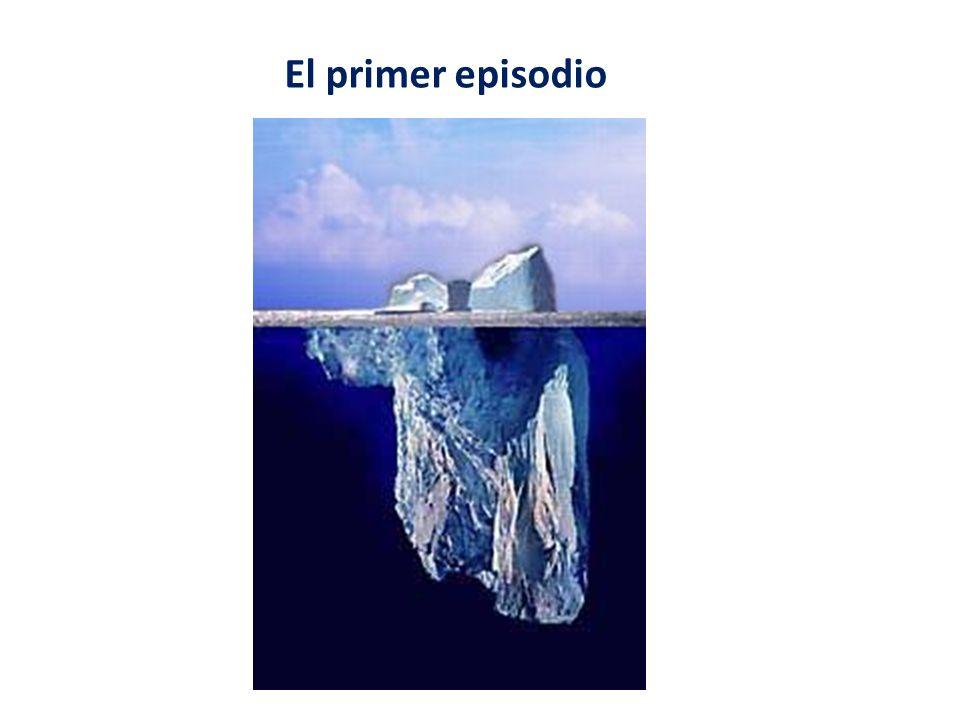 El primer episodio