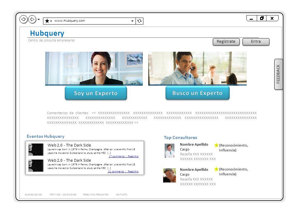 www.Hubquery.com Hubquery QUIENES SOMOSTERMINOS Y CONDICIONES Comentarios de clientes > Centro de consulta empresarial PREGUNTAS FRECUENTESCONTACTO Web 2.0 - The Dark Side Laurent was born in 1976 in Reims, Champagne.