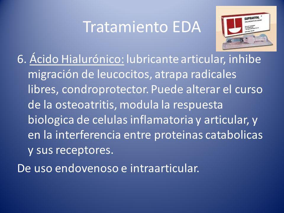 Tratamiento EDA 6.