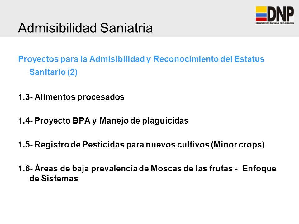 Nuevos Documentos Conpes - Política Sanitaria de la cadena de carne porcina: - Política Sanitaria de la cadena avícola
