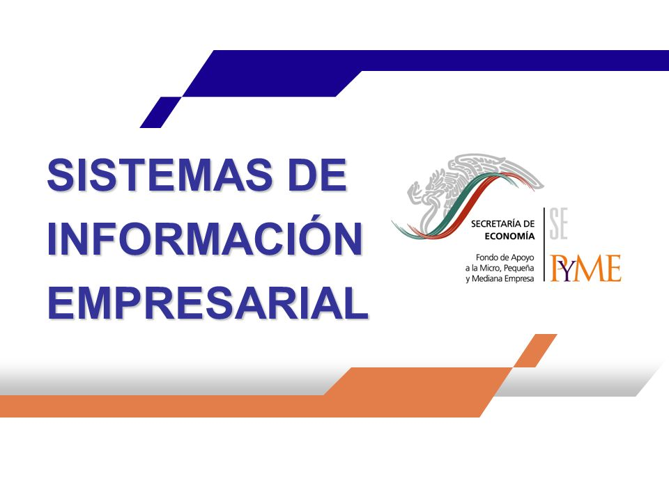 SISTEMA DE TRANSPARENCIA PYME