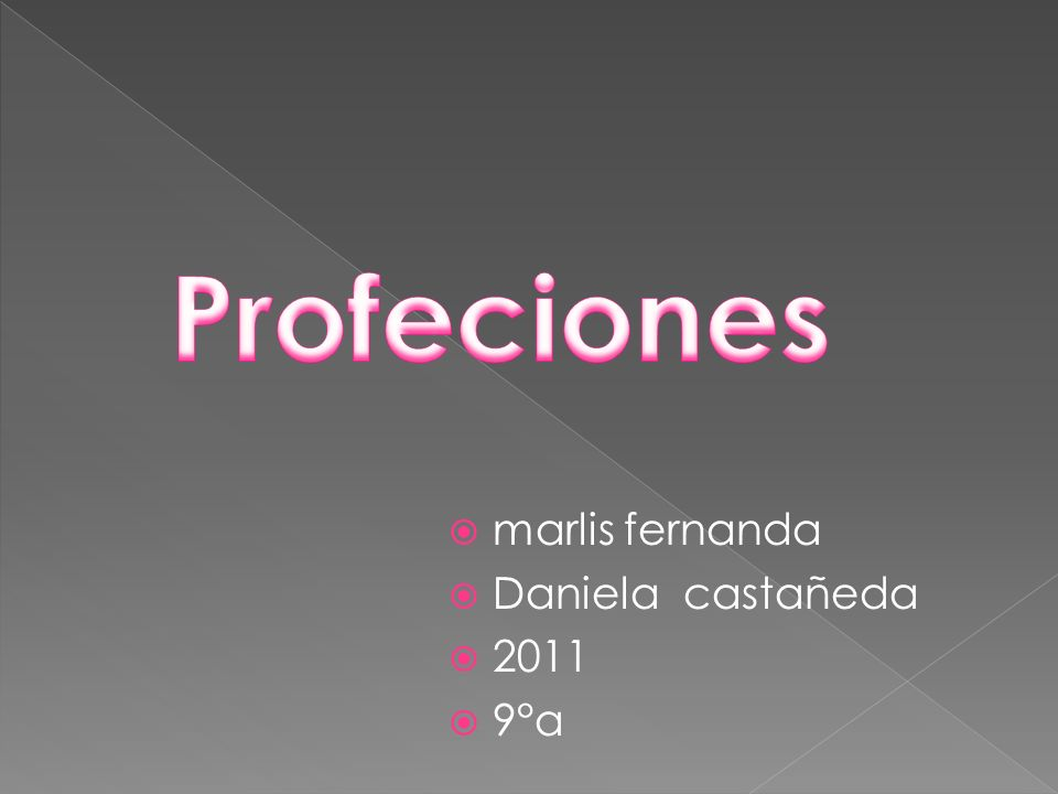 marlis fernanda Daniela castañeda 2011 9°a
