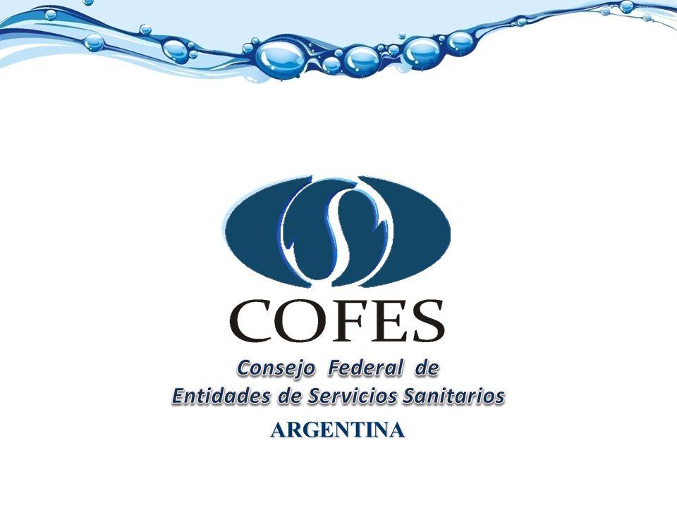 1° Encuentro de la Asociación Latinoamericana de Operadores de Aguas y Saneamiento ALOAS Mar del Plata, 2 y 3 de junio de 2011