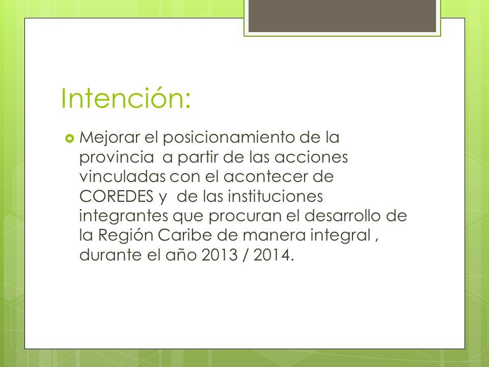 PLANIFICACION 2013.SETIEMBRE: VALIDACION DEL PLAN.