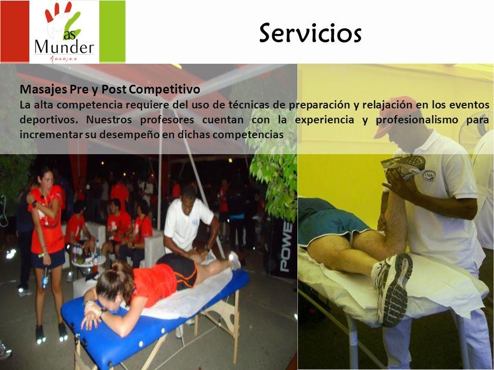 Servicios Complementarios Gimnasia Pausa La Gimnasia Pausa corresponde a la actividad física realizada durante la jornada laboral con el objetivo de prevenir o aliviar molestias físicas acumuladas por el stress laboral