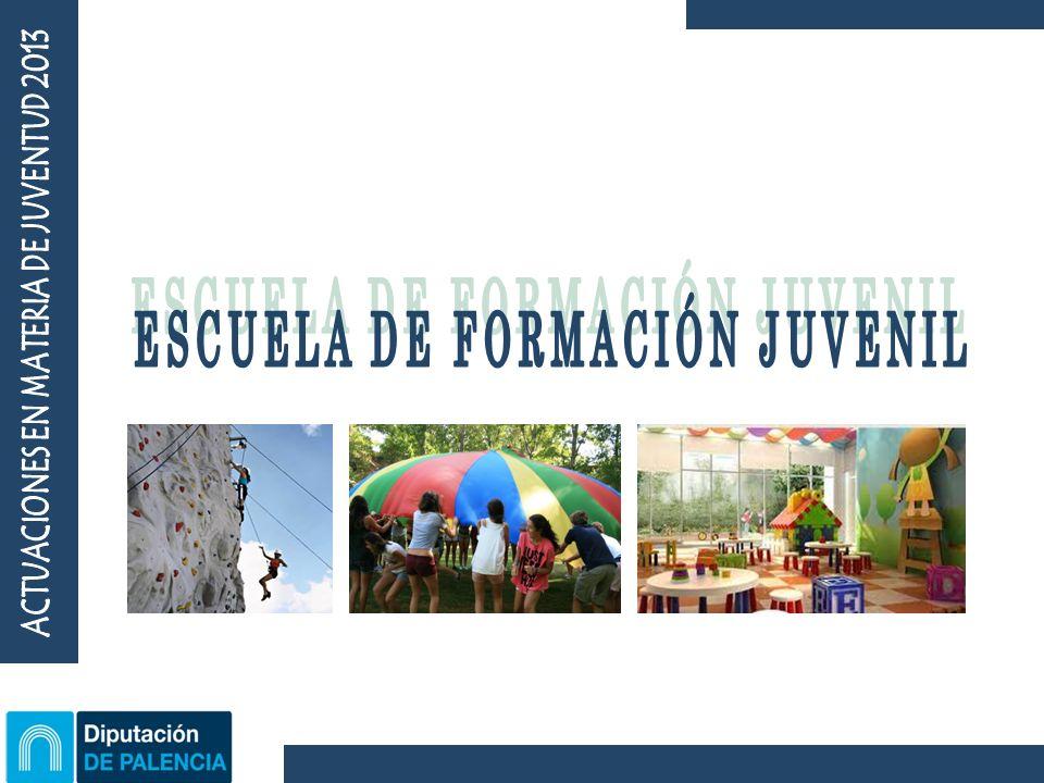 Escuela de Formación Juvenil CURSOS DE MONITOR DE TIEMPO LIBRE (PALENCIA Y GUARDO) CURSO DE MONITOR DE PILATES EN PALENCIA ACREDITACIÓN DE EXPERTO EN ESCALADA EN ROCA Y ROCÓDROMO EN PALENCIA CURSO DE ESPECIALIDAD LUDOTECAS EN VILLAMURIEL DE CERRATO CURSO DE ESPECIALIDAD COMEDORES ESCOLARES EN CARRIÓN DE LOS CONDES CURSO DE ESPECIALIDAD PREVENCIÓN DE DROGODEPENDENCIAS EN PALENCIA MONOGRÁFICO COACHING ADAPATADO A PERSONAS CON DISCAPACIDAD EN PALENCIA CURSO DE ESPECIALIDAD EDUCACIÓN AMBIENTAL EN FRÓMISTA MONOGRÁFICO PRIMEROS AUXILIOS EN ACTIVIDADES DE EDUCACIÓN EN EL TIEMPO LIBRE EN CERVERA DE PISUERGA MONOGRÁFICO MASAJES Y TERAPIAS ALTERNATIVAS EN VENTA DE BAÑOS
