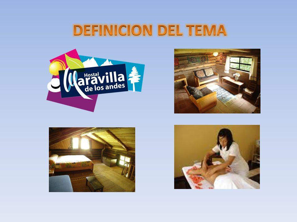 El proyecto está basado en la implementación de un hostal, el cual se encontrará ubicado en la ciudad de San José de Chimbo, provincia Bolívar.