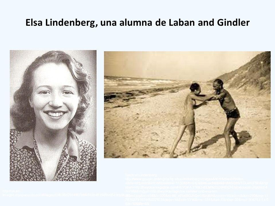 Elsa Lindenberg, una alumna de Laban and Gindler http://a4.ec- images.myspacecdn.com/images02/87/6d2014907b8f4593b48154f0a9549cbd/l.jpg Reich et Linde