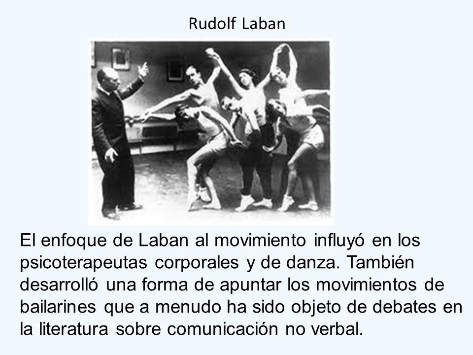 Rudolf Laban http://t0.gstatic.com/images?q=tbn:ANd9GcQhS1DwAo03lZ- FxUsZB9BLDq1gAhpnjhr6qDpl2_U7e63RfGyjLKYzW3Dk El enfoque de Laban al movimiento in
