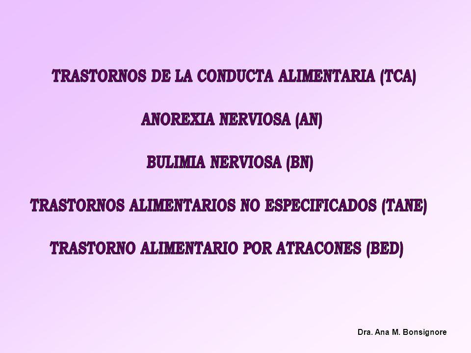 Hígado: aumento de transaminasas degeneración grasa en casos severos Páncreas: aumento de lipasa aumento de amilasa Dra.