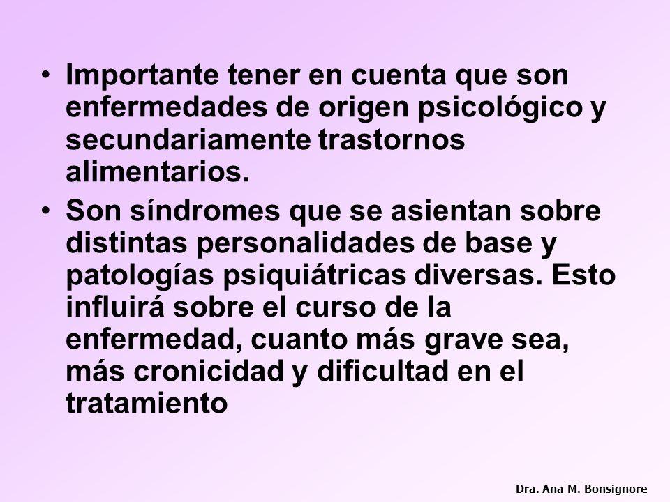 Muerte súbita Alt.hidroelectrolíticas Alt. piel y faneras Compl.