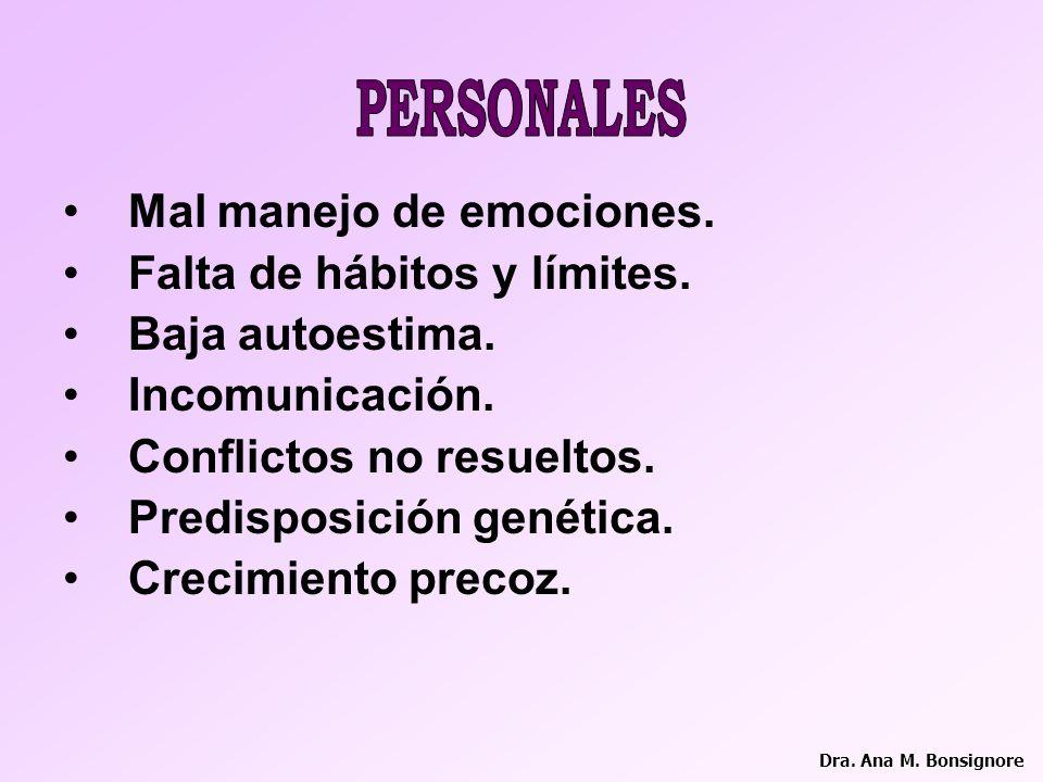 Eje hipotálamo-hipofiso-suprarrenal Anorexia Nerviosa Bulimia Nerviosa CRH ACTH Cortisol libre Valores N salvo severos estadíos de ayuno Dra.