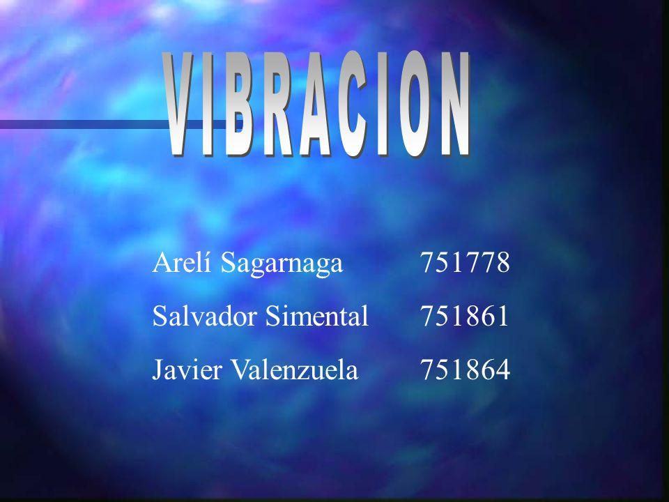 Arelí Sagarnaga 751778 Salvador Simental 751861 Javier Valenzuela 751864