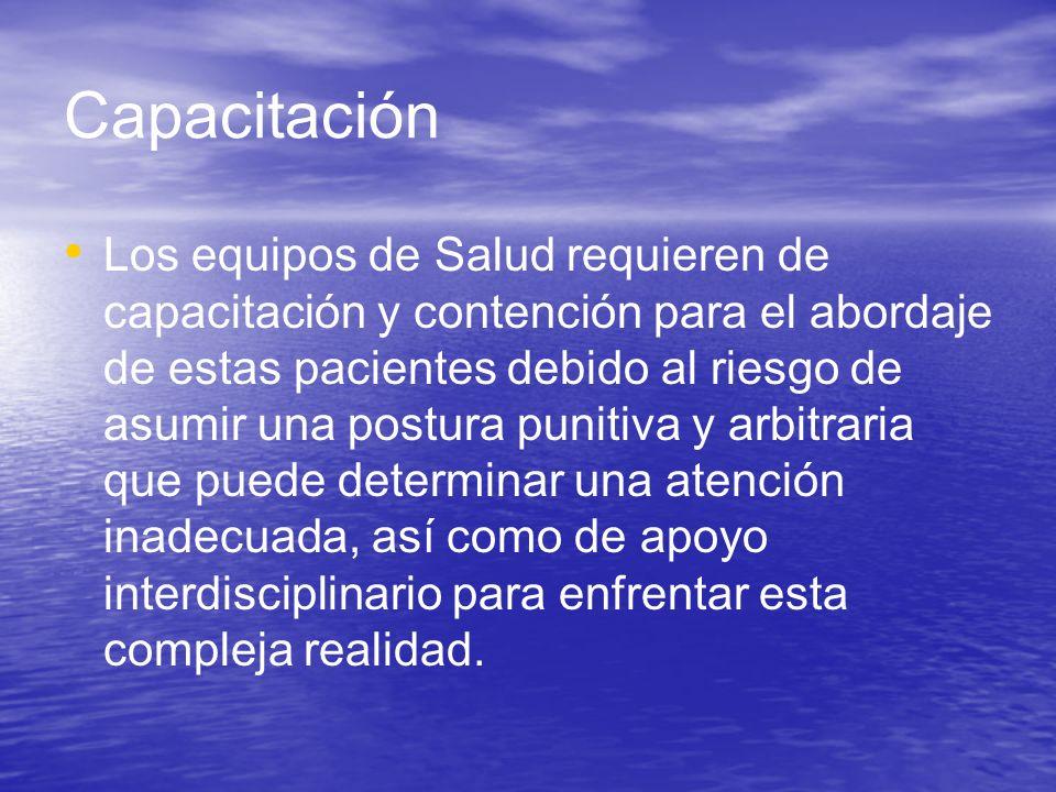 EN SALA DE PARTOS Contacto precoz del recién nacido con su madre cuando las condiciones de salud lo permitan.