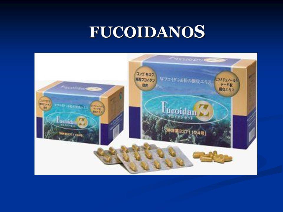 FUCOIDANO S