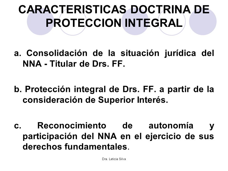 Dra.Leticia Silva Atribución de responsabilidad penal.