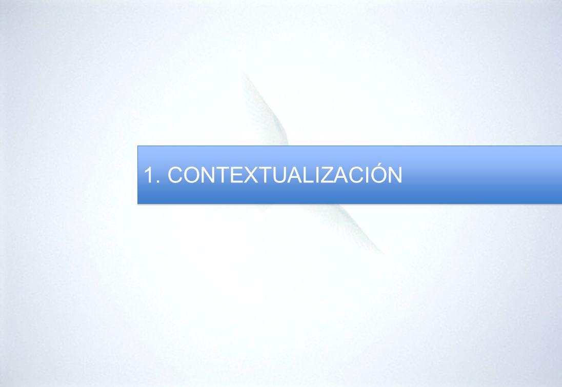 1. CONTEXTUALIZACIÓN