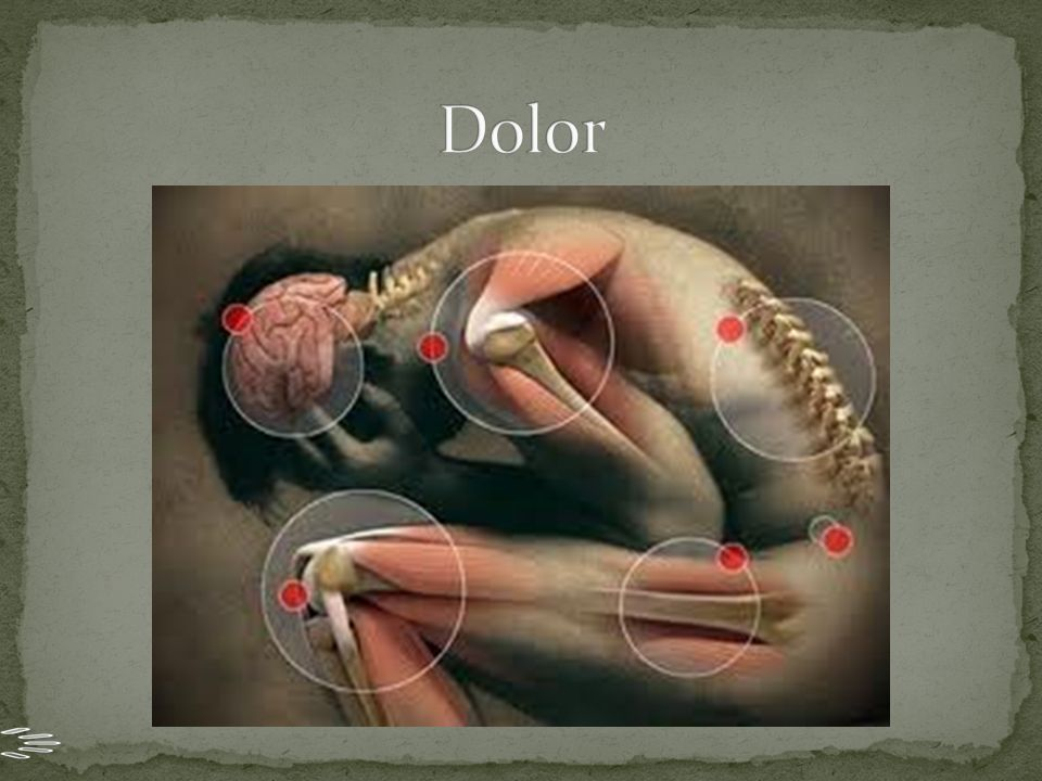 Teoría puerta de entrada: se ha especulado la posibilidad de que el masaje ejerciera su efecto mediante este mecanismo, por la estimulación de las fibras Aβ que pueden producir una inhibición lateral de la fibras del dolor.