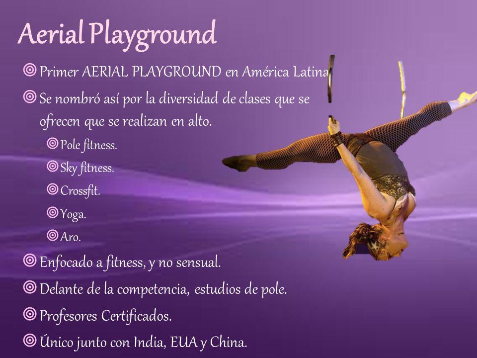 Maestra: Adriana Aguilar Certificado de Femexpole. Certificado de Xpert.