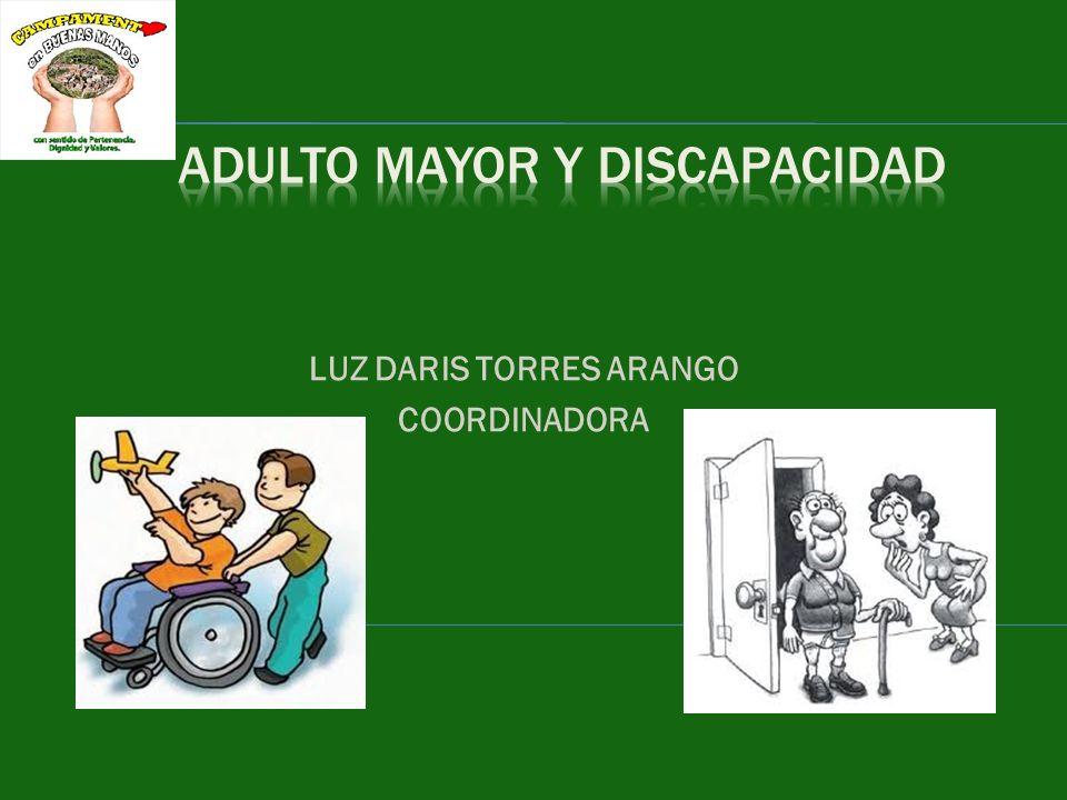 LUZ DARIS TORRES ARANGO COORDINADORA