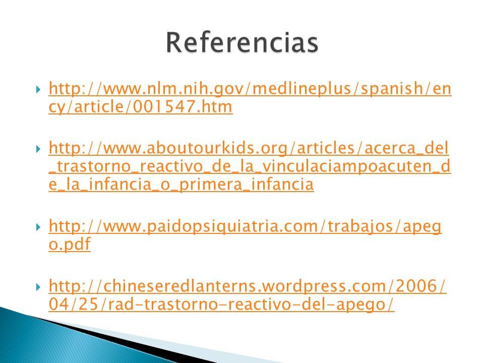http://www.nlm.nih.gov/medlineplus/spanish/en cy/article/001547.htm http://www.nlm.nih.gov/medlineplus/spanish/en cy/article/001547.htm http://www.abo