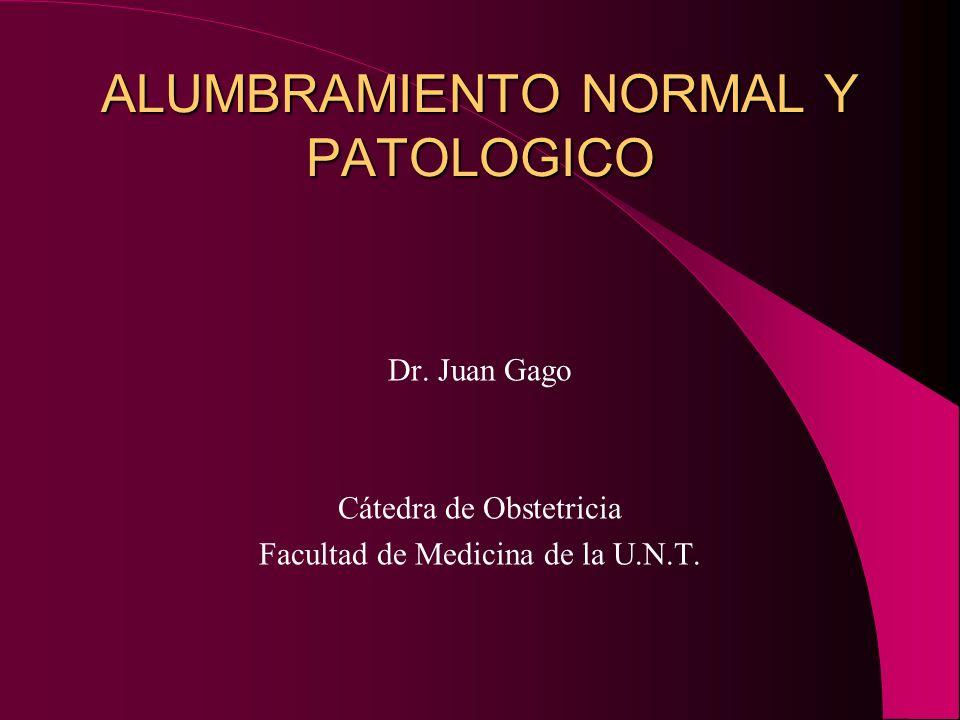 ALUMBRAMIENTO NORMAL DESARROLLO ESPONTANEO – Control facies, pulso, T.A.