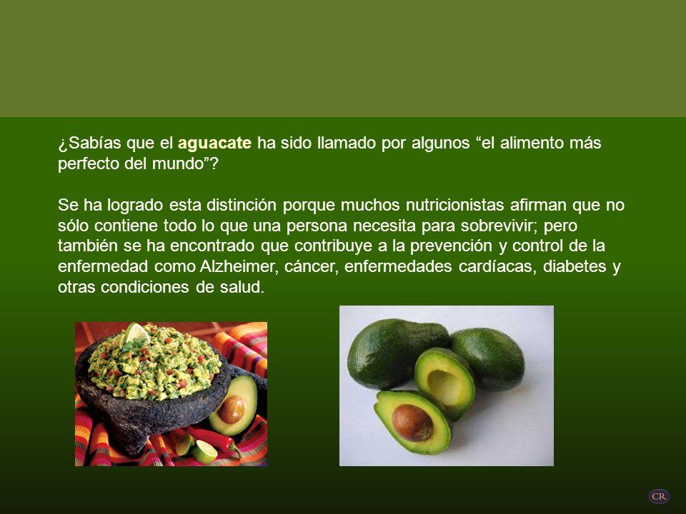 Ácido oleico y Potasio Ambos nutrientes también ayudan a reducir el colesterol y reducir el riesgo de presión arterial alta.