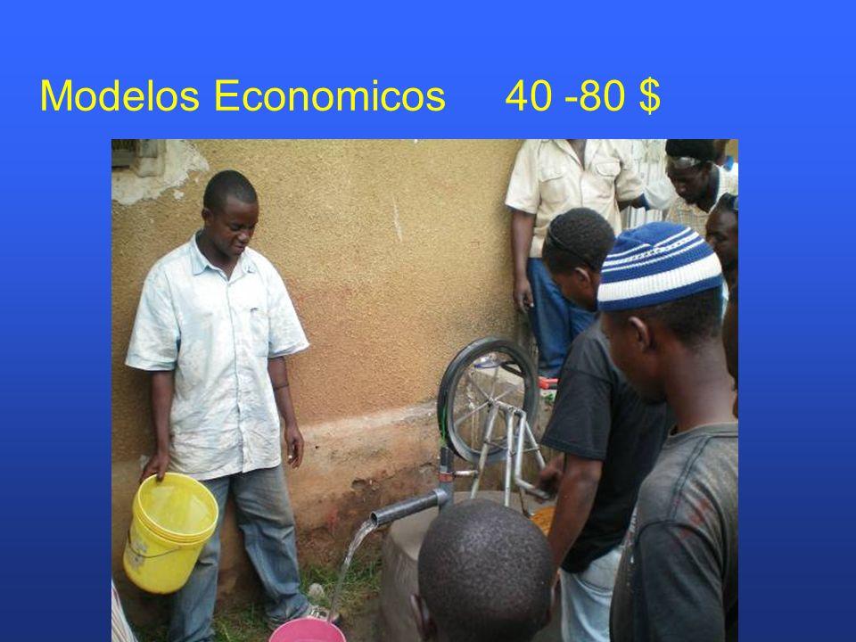 Modelos Economicos 40 -80 $