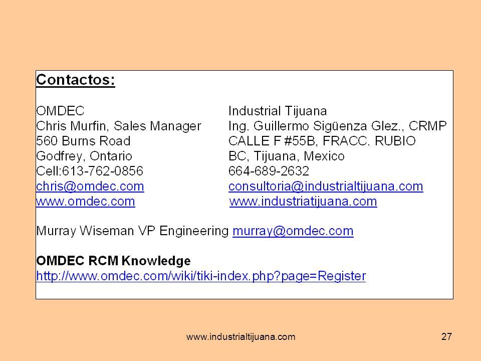 www.industrialtijuana.com27