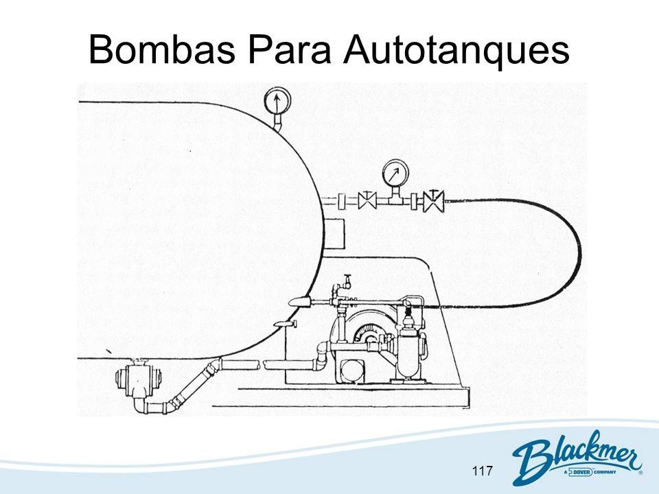 117 Bombas Para Autotanques