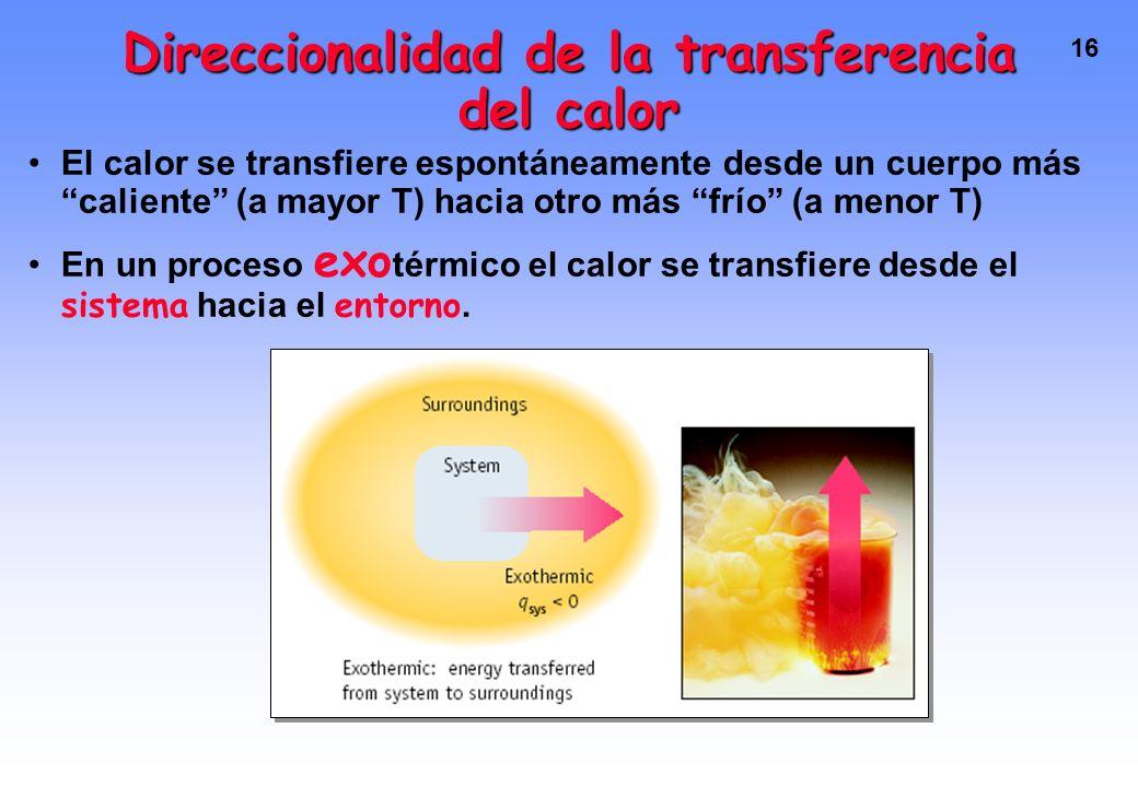 15 TermodinámicaTermodinámica Es la rama de la física que se ocupa de los efectos de los intercambios de calor. La energía térmica está asociada al mo